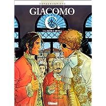 Giacomo C, Tome 4 : Le Maître et son valet