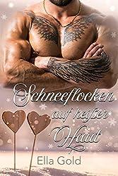Schneeflocken auf heißer Haut (Harper Brothers 1)