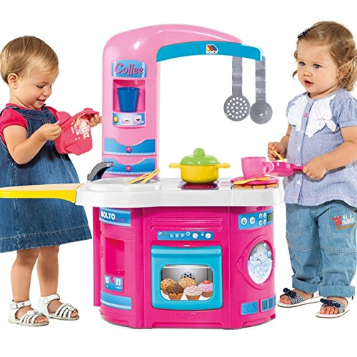 molt 14156 cocina de juguete mi primer chef On cocina juguete molto