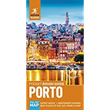 Pocket Rough Guide Porto (Travel Guide) (Pocket Rough Guides)
