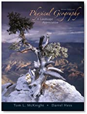 Physical Geography: A Landscape Appreciation: United States Edition