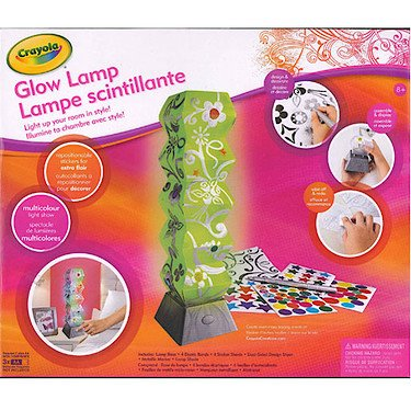 cray-ola-crayola-creations-glow-lamp-with-repositionable-stickers-and-multi-color-light-show