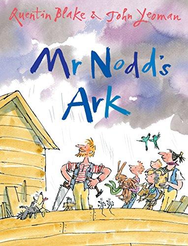 Image of Mr. Nodd's Ark