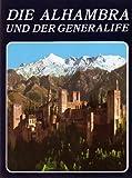 Die Alhambra und der Generalife