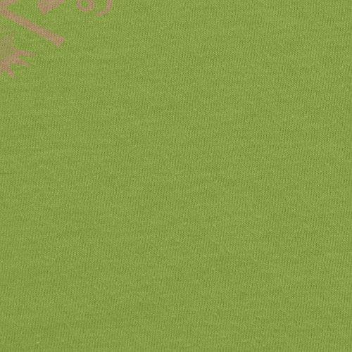Planet Nerd - Hammer Bros - Damen T-Shirt Kiwi