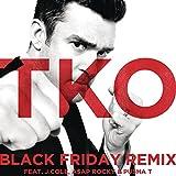 TKO (Black Friday Remix) [Explicit]