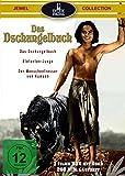 Die grosse Dschungelbuch Box (3 Spielfilme)