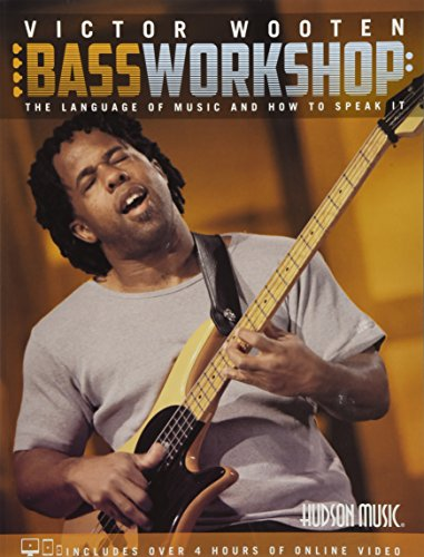 Bass Workshop (Book / Download): Noten, Lehrmaterial, Download für Bass-Gitarre