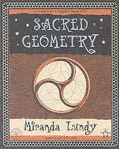Sacred Geometry (Wooden Books Gift Book) por Miranda Lundy