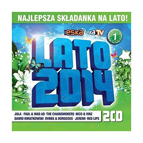 Sandra van Nieuwland / Armin van Buuren / Sumptuastic: Eska Lato 2014 [2CD]