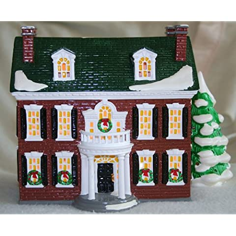 La casa del Departamento Federal 56 nieve Village #5465-8