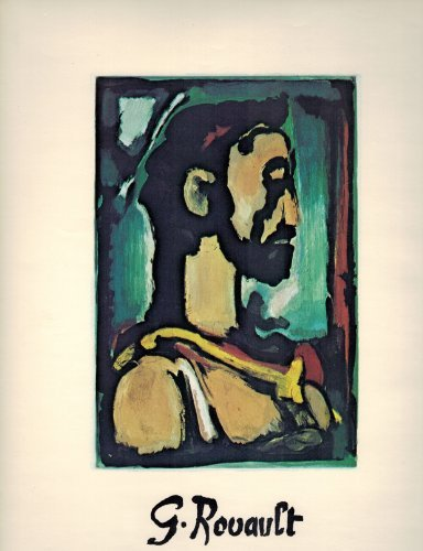 Georges Rouault: The Graphic Work. A Catalogue Raisonn ?? by Alan Wofsy (1976-06-01)