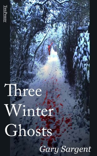 Three Winter Ghosts by Sargent, Gary (2013) Paperback