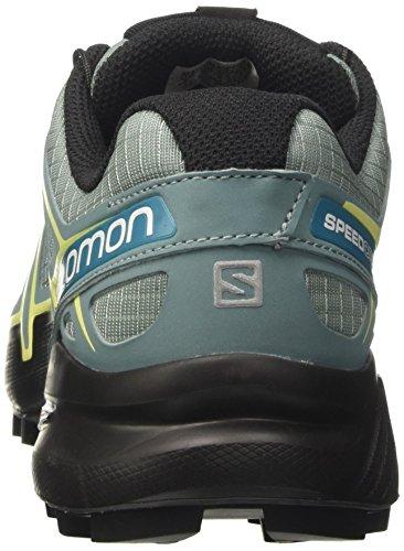 9ccf7abaf9fe Salomon Women s Speedcross 4 Trail Running Shoe