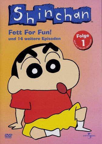 Folge 1: Fett For Fun