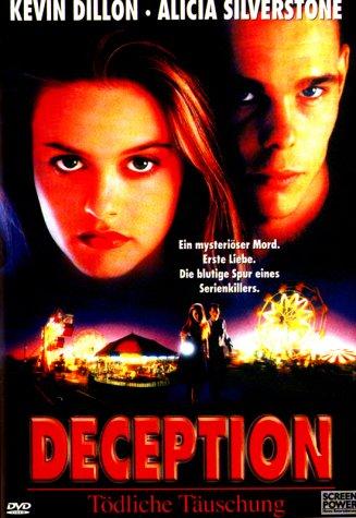 Bild von Deception - Tödliche Täuschung