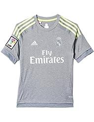 adidas - S12630 Maillot Football Real Madrid Extérieur - Garçon