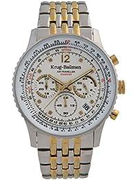 Krug-Baumen 410102DS Reloj