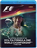 2014 Formel 1 Weltmeisterschaft, Formula One World Championship [Blu-ray]