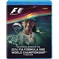 2014 Formel 1 Weltmeisterschaft, Formula One World Championship