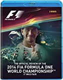 2014 FIA Formula One World Championship: The Official Review  [Blu-ray]