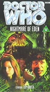 Doctor Who: Nightmare Of Eden [VHS]