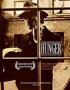 Hunger [DVD] [1966] [Region 1] [US Import] [NTSC]