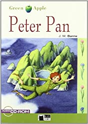 Peter Pan (1CD audio)