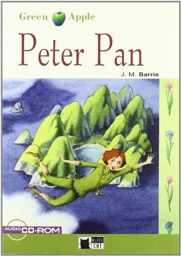 Peter Pan (1CD audio) par J M Barrie
