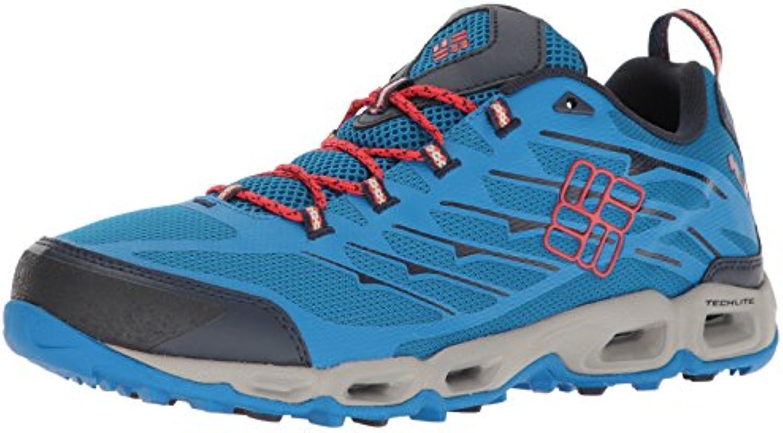 Columbia Men's Newton Ridge Plus Low Waterproof Hiking Shoe