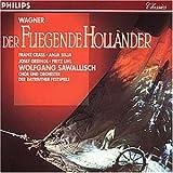 Wagner: Der Fliegende Holländer (Gesamtaufnahme) (Aufnahme Bayreuth 1961) -