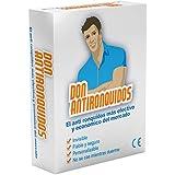 Don Antironquidos - Férula Dental para Dejar de Roncar