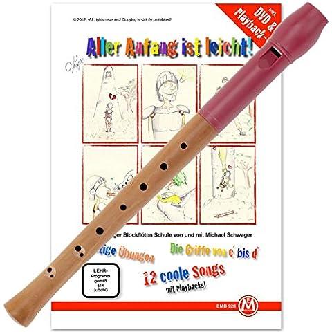 Flauto Classic Cantabile Pivella (Cantabile Flauto)