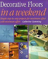 Decorative Floors in a Weekend