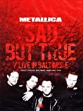 Metallica - Sad But True / Live in Baltimore [DVD] [2014]