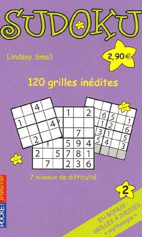 Sudoku : Tome 2, 7 Niveaux de difficulté par Lindsay Small, Robin Hammond