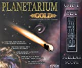 Planetarium Gold Gift Set