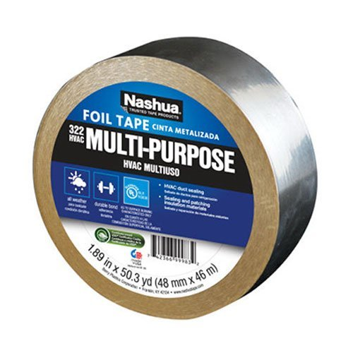 nashua-aluminum-multi-purpose-foil-tape-32-mil-thick-46-m-length-48-mm-width-by-nashua