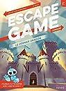 Escape game junior : Le dernier Dragon par Vives