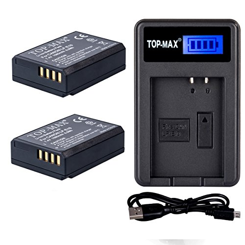 top-max-2x-lp-e10-battery-rapid-usb-charger-with-led-screen-for-canon-eos-1100d-1200d-rebel-t3-rebel