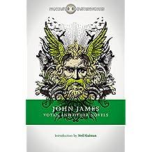 Votan and Other Novels (FANTASY MASTERWORKS)