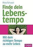 Finde dein Lebenstempo (Amazon.de)