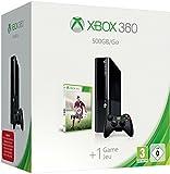 Console Xbox 360 500Go + Fifa 15