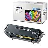 Liondo Toner Kompatibel zu Brother TN-3030 TN-3060...