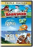 BARNYARD/RANGO/YOGI BEAR