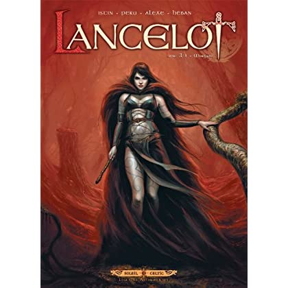Lancelot, tome 3 : Morgane