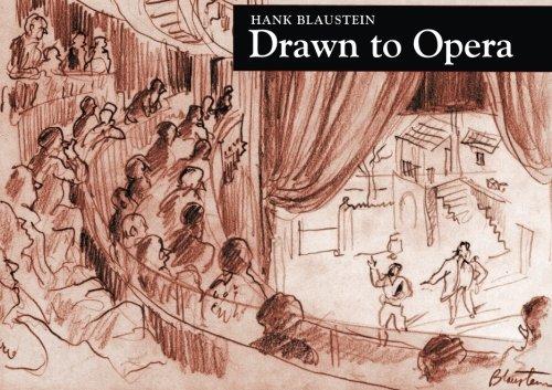 Drawn to Opera