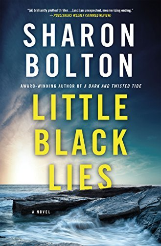 Little Black Lies: A Novel by Sharon Bolton (2015-05-19)