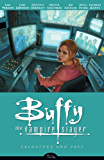 Buffy the Vampire Slayer Season 8 Volume 5: Predators and Prey (Buffy the Vampire Slayer: Season 8)