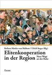 Elitenkooperation in der Region - Neue Wege an der Ruhr